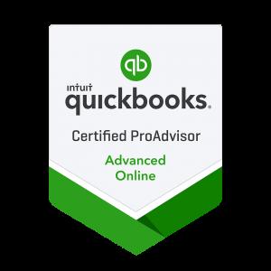 QuickBooks Advanced Certified Pro Advisor